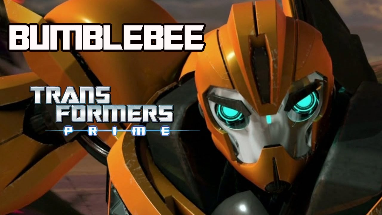 Transformers Bumblebee Games Transformers Prime The Game
