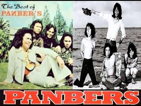 Panbers - Gereja Tua (plus Lirik Lagu) video