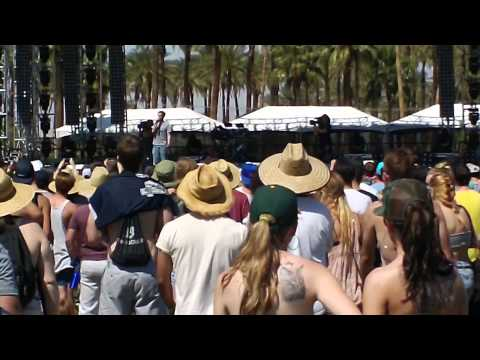 Coachella 2013 - Beardyman