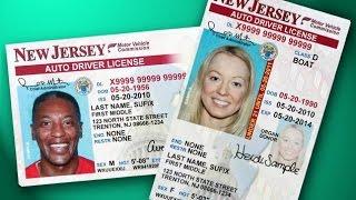 Tirei Minha Carteira de Motorista em New Jersey USA