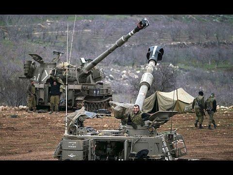 Netanyahu Golen Heights belongs & will remain Israel not Syria Breaking News May 2016
