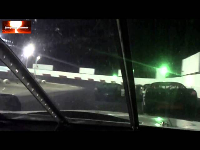Racing Highlights From Tucson Speedway April 6th 2013