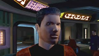video Meet Canderous, the man with the plan. Get the game here: www.amazon.com/Star-Wars-Knights-Old-Republic/dp/B00SNQGCNC/ Subscribe: ...