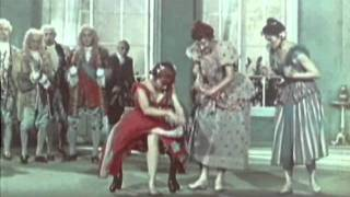 Cinderella (Full) 1960 Part 6 END