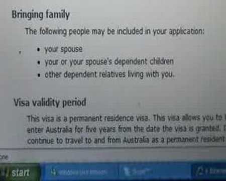 Gay Immigration and Visa Discrimination In Australia