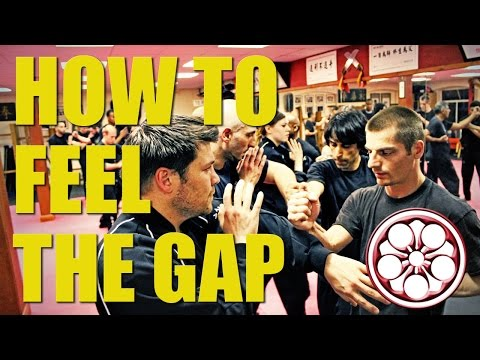 Wing Chun Techniques Applications - How To Improve Your Laap Sau (Pt2) Image 1