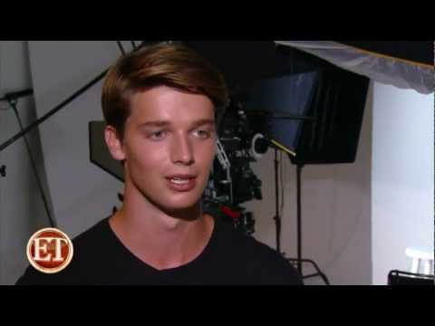 Patrick Schwarzenegger - Back to School Kindness Campaign (Making Of) HD