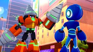 Mega Man: Fully Charged - Episode 3 Preview