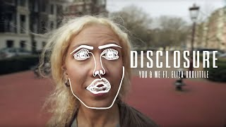 Disclosure ft. Eliza Doolittle - You & Me (PARENTAL ADVISORY)