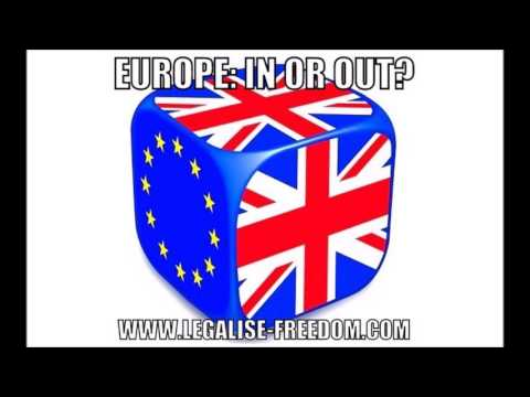Andy Duncan - Europe: In or Out?