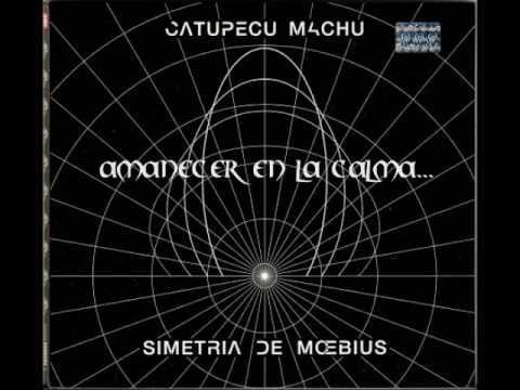 Catupecu Machu - Cosas De Goces