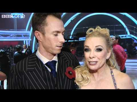 First reactions - Strictly Come Dancing 2010, Week 7 Results - BBC One