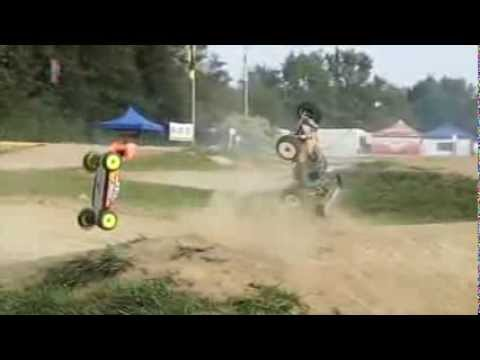 BEST OF RC Cars Slow Motion 4
