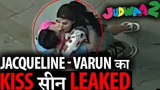 download lagu Leaked: Jacqueline And Varun Passionate Kiss Scene From Judwaa gratis
