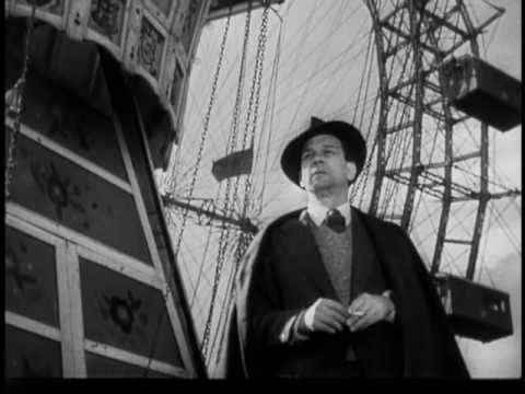 The Third Man - Trailer