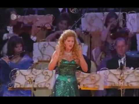 Mirusia Louwerse, André Rieu: Time to Say Goodbye Music Videos