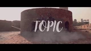 Topic|| Mr.judge || Somrat Sij ||Bangla Rap || 2017