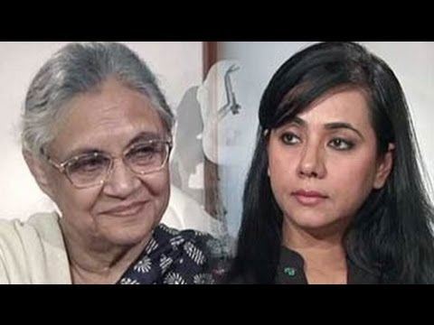 The story of Arvind Kejriwal is over: Sheila Dikshit