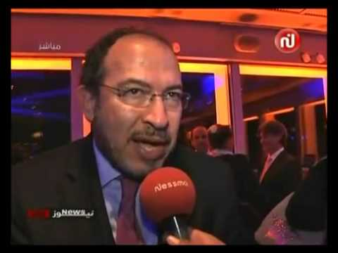 Inauguration CLOUD TEMPLE TUNISIA à Villa DIDON (15-05-2014)- Reportage Nessma TV