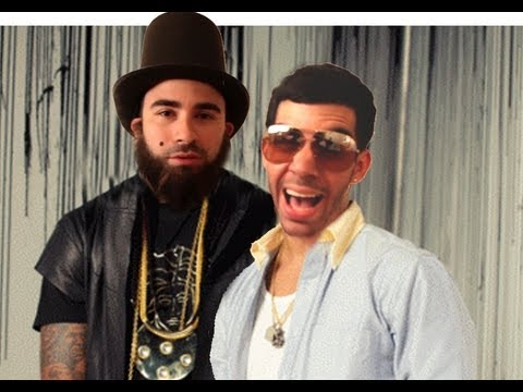 2 Chainz Ft. Drake No Lie (official Music Video Parody) video