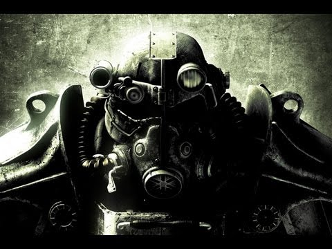 CGRundertow FALLOUT 3 for PlayStation 3 Video Game Review