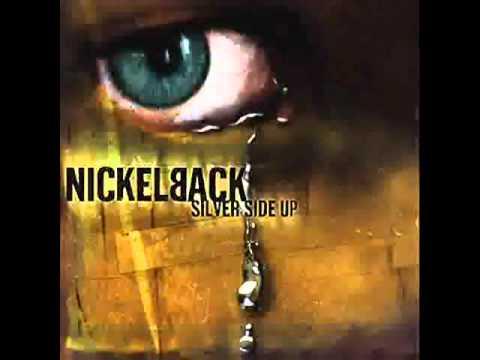 Nickelback - Learn The Hard Way