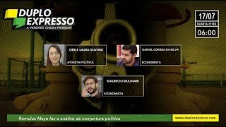 """Adélio liberado: vai que é sua, """"hacker""""! – Duplo Expresso 17/jul/2019"""