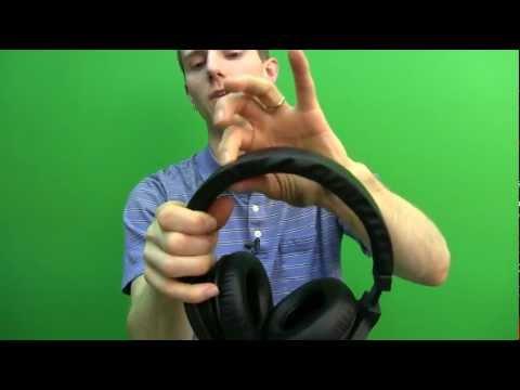 Razer Kraken Black Signature Edition Headphones Unboxing & First Look Linus Tech Tips