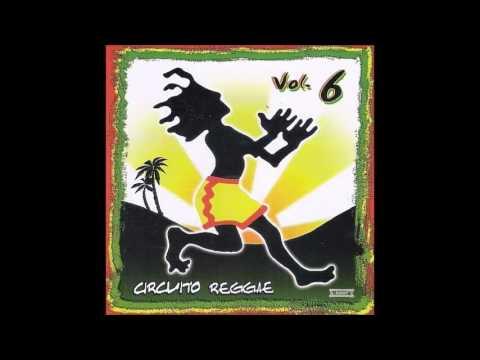 circuito reggae vol 6 cd completo