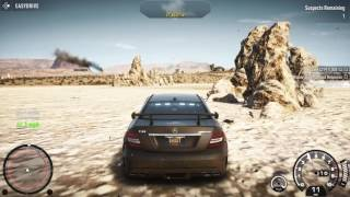 Need for Speed™ Rivals Gameplay