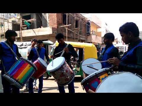 Shri Bala ji Dhol party ujjain 9575630633