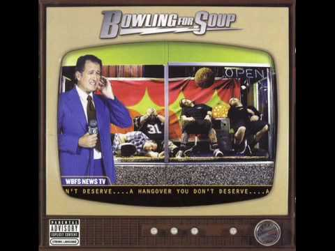 Bowling For Soup - Trucker Hat