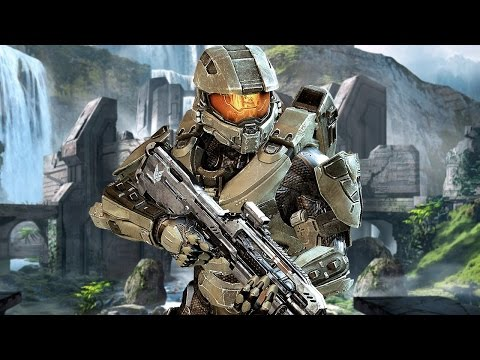 IGN Live Presents Halo: The Master Chief Collection