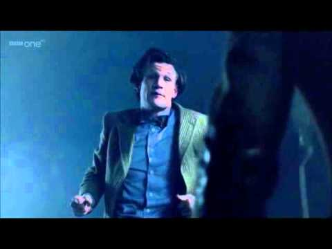 Doctor Who - The Doctor Talking Like His Past Regenerations