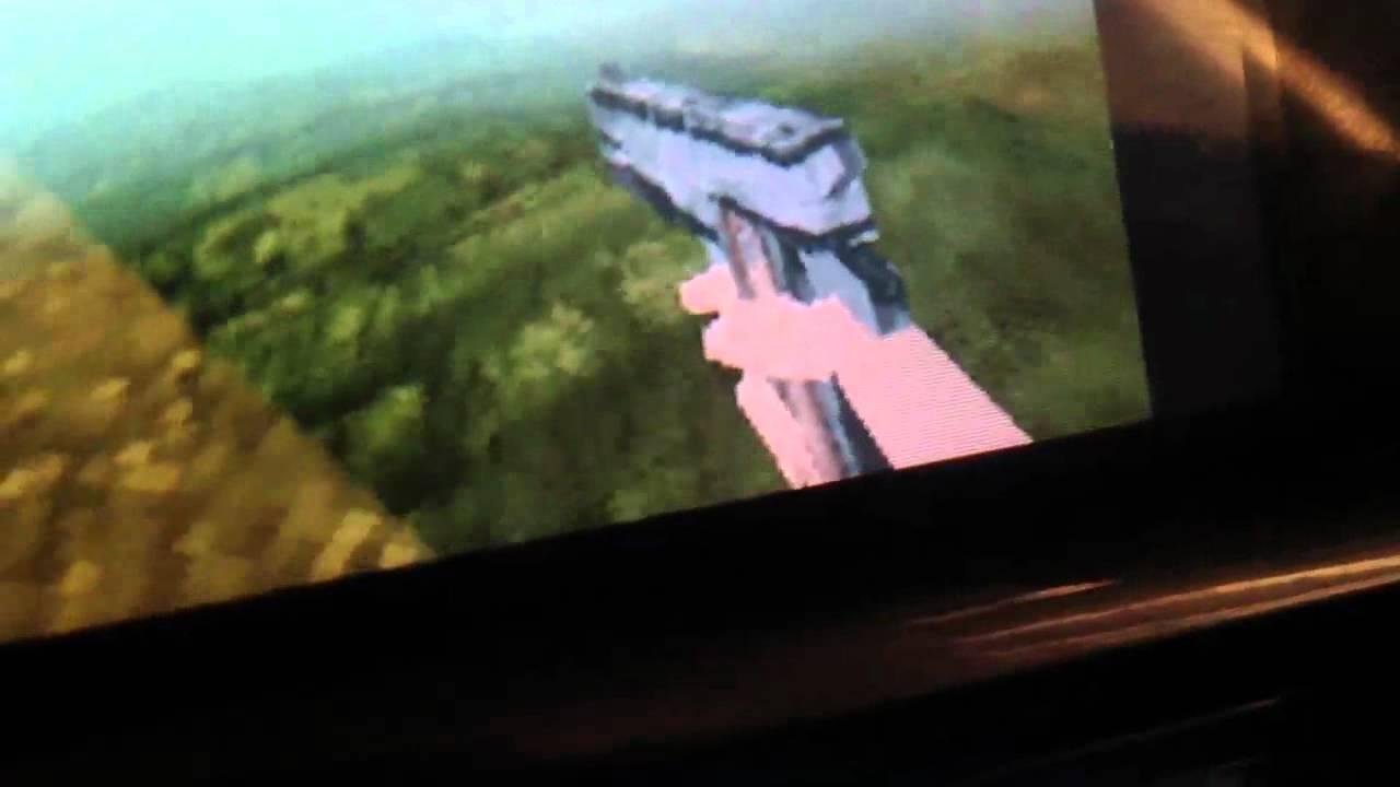 Gameplay King Kong King Kong ds Gameplay Part 1