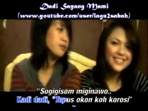 Dadi Sayang Mami Bah - Lana ft Ivy (HQ Audio With Lirik)