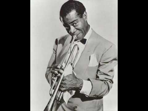 Louis Armstrong - Angel