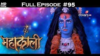 Mahakaali - 5th August 2018 - महाकाली - Full Episode