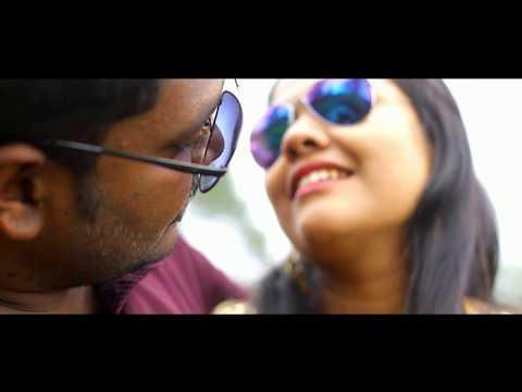 The Best Kerala Wedding Outdoor Shoot  - Thani Oruvan - Kannala Kannala SONG