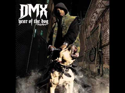 Dmx - Come Thru (Move)