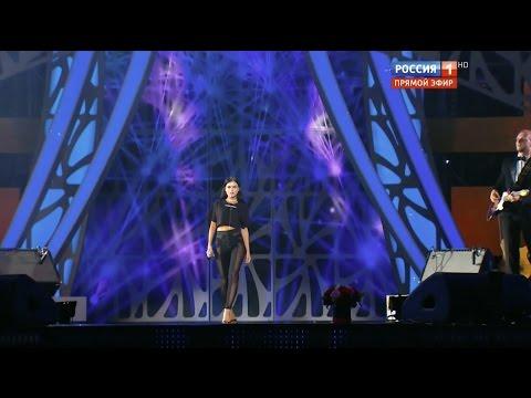 Новая Волна 2016 - Импульсы - Елена Темникова