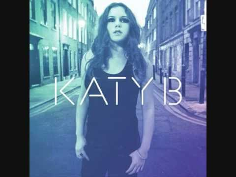 Katy B-Witches Brew