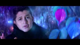 Junior Eurovision 2015: Ruslan Aslanov - Volshebstvo (Magic) (Belarus) [Videoclip]