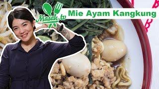 Mie Ayam Kangkung Feat. Yunita Indah Lestari