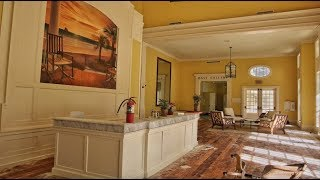 Exploring Abandoned Island Resort *10 Million Dollar Ponzi Scheme*