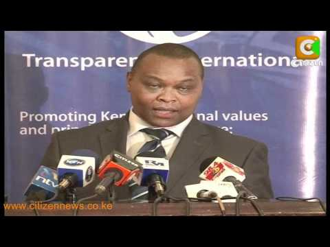 Civil Society on ICC Suspects