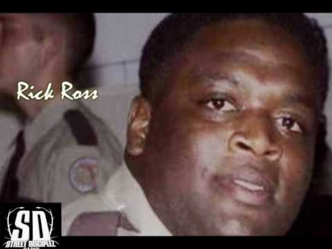 Freeway Ricky Ross Freeway Ricky Ross on His