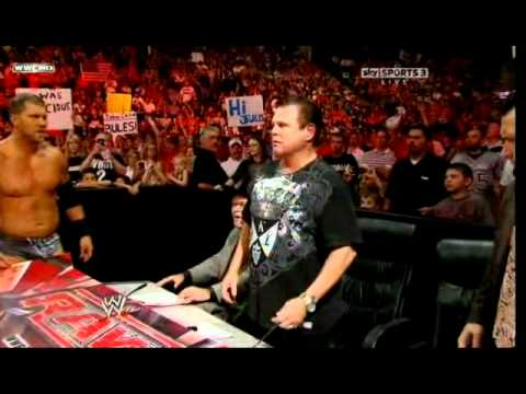 Wwe Raw (hd) 29 8 11 Part 5 6 (super Week) Full Version video