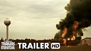 The Seventh Fire Official Trailer (2015) - Indian Gang Documentary [HD]