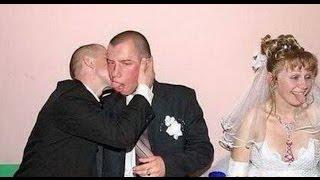 Свадебные приколы АХ,ЭТА СВАДЬБА!